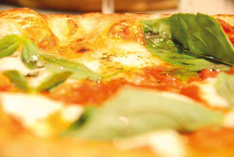 Pizzete à emporter